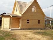 Свайный Фундамент*Дом*Баня. Рогачев - foto 0