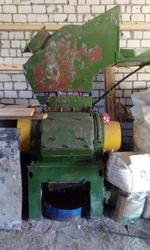 Дробилка для пластмасс ИПР-450 - foto 0