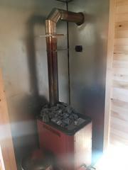 Баня Мобильная за 1 день под ключ установка в Рогачеве - foto 0