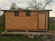 Баня Мобильная за 1 день под ключ установка в Рогачеве - foto 1